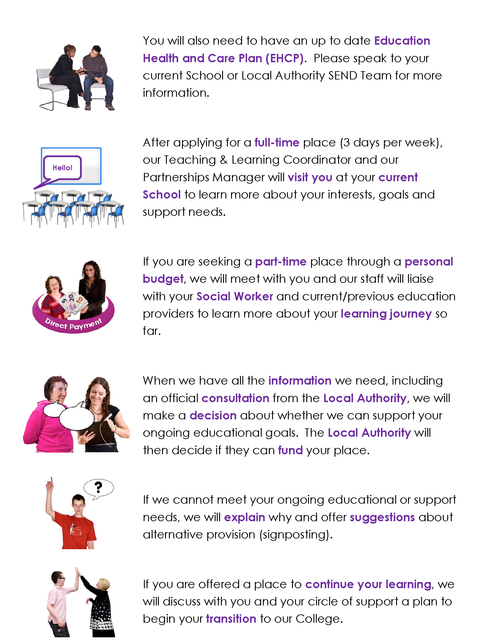 Becoming a learner p2